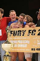 【FuryFC5】ブラジル最強ミドル級はホウジマーウ・トキーニョ!