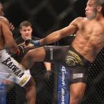 【UFC FX08】4試合が追加発表。ディアス×ガンバーリャンも