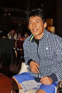 【UFC144】水垣偉弥、「日本の方がイレギュラーです」