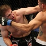 【UFC103】幻の五味の対戦相手、デビュー戦を飾れず