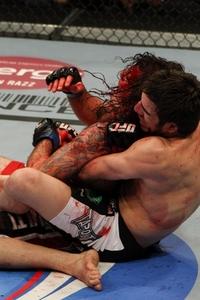 【UFC107】フロリアン、難敵グイダを退け復帰飾る
