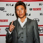 【K-1 Global】魔裟斗はどう見た? K-1 LA大会と出場選手たち