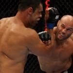 【UFC102】伝説の対決はノゲイラに軍配、マイアは初黒星