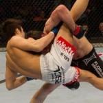 【UFN21】五味、UFCデビュー戦はケンフロの前に散る