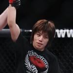 【Invicta FC06】新・日本女子MMAのエース浜崎「弱い選手いない」