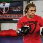 【UFC157】ユライア・フェイバー「最終目標はテイクダウンじゃない」