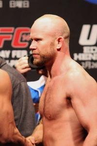【UFC148】フランクリン×カン・リー、ビスピン×ボーシュ