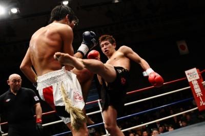 【It's Showtime】山本真弘、スピードとパワーの融合でベルト奪取へ!