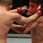 【UFC108】スタウトが打撃で兄ローゾンの持ち味殺す