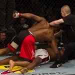 【UFC LIVE】ハワード、MMA無敗のロバート破って4連勝