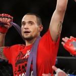 【UFC161】RFAの主力クラウスが代役出場、スタウト戦へ