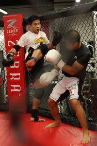【Strikeforce】カン・リー、リベンジをかけスミス戦へ