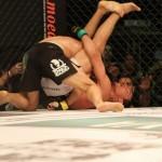 【Bitetti Combat17】北米流とは違う。寝技が強い伯MMA