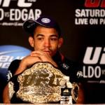 【UFC163】8月3日にジョゼ・アルド×アンソニー・ペティス