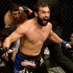 【UFC101】TUF7覇者サダロー、ウェルター級初戦は完敗