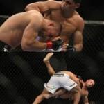 【UFC Fuel 01】米国×伯剌西爾・対決、2試合が追加発表