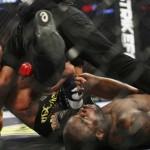 【UFC157】漢ロビー・ローラー、8年4カ月振りの復帰でコスチェック戦