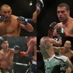 【UFC139】ダン・ヘンダーソン×ショーグン in サンノゼ