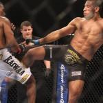 【UFC FX08】ハクラン・ディアス×ニック・レンツ、地味強対決