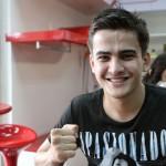 【interview】アムラッド・カリエフに聞く、マレーシアMMA事情