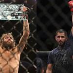 【UFC FOX08】TUFウィナーの実力が分かる、マスヴィダル戦
