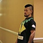 【UFC MACAO】手塚基伸「タイミングが合った。これが運命やと」
