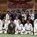 【Rayson Gracie Cup】井上祐弥×岡本裕士、2連戦の結果は??