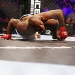 【UFC FX08】組技最強ジャカレ、待望のオクタゴン・デビュー