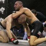 【UFC151】コスチェックに代わり、ヒエロンがエレンバーガーと対戦