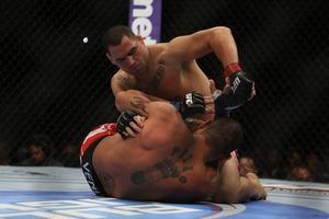 【Award】2012年上半期ベストファイト=UFC 6位~10位