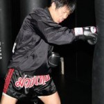 【WEC38】 連敗ストッパーの期待集める三浦広光が出場