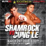 【Strikeforce】カン・リー、フランクの右腕を破壊