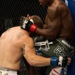 【UFC114】ボディへのヒザ蹴り、ギラードが快勝