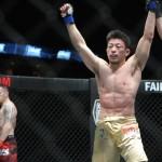 【UFC】ついに川尻達也がUFCに。1/4シンガポールでデビュー!?
