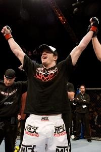 【UFC92】ダラウェー勝利もギロチンにヒヤリ