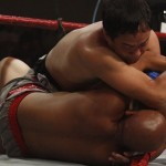 【URCC】フィリピン=アジア最長MMAプロモーション??