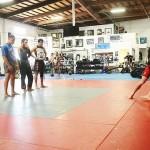 【UFN29】メイン出場ジェイク・シールズ「デミアンは最高の柔術家」