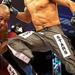 【Strikeforce】ダニエルズのMMAデビュー戦は3分×3R
