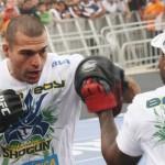 【UFC FS1 01】新機軸は人気者ズラリ。メインはショーグン×ソネン