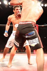 【Interview】UFC復帰に向け、ファブリシオ・モランゴ