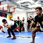 【OFC09】OFC初陣、漆谷康宏(02)。「UFCでの経験が生きる」