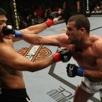 【UFC104】リョートが防衛成功、判定にはブーイングも