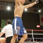 【AFC01】灼熱のジャングルで上田将勝がホイラーと対戦