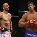 【FOX Sports Presents】木曜日午前9時から、UFC Fight Night35