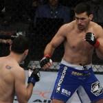 【UFC148】キム・ドンヒョン、2012年初戦はウェルター級転向マイア
