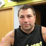 【Interview】UFC王者を育てた元K-1戦士 デューク・ルーファス