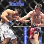 【UFC120】秋山がビスピンに惜敗、ハザウェイは初黒星