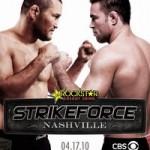 【Strikeforce】4/17 CBSライブで青木真也USデビュー