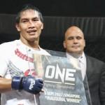【ONE01】フィリピンMMA界、フォラヤンに注目?!