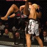 【UFC113】コスチェックが判定勝利、盤石の試合運び